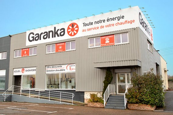 Agence Garanka Evreux