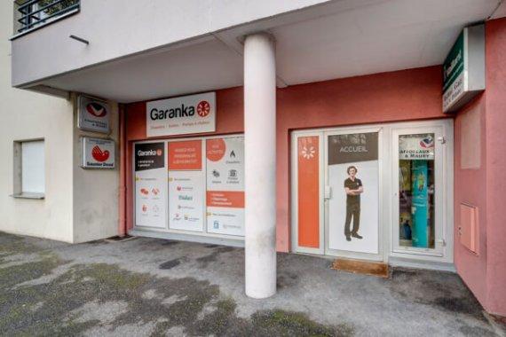 Agence Garanka Annemasse