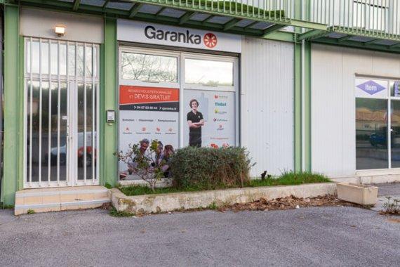 Agence Garanka Montpellier