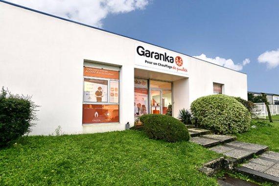 Agence Garanka La Rochelle