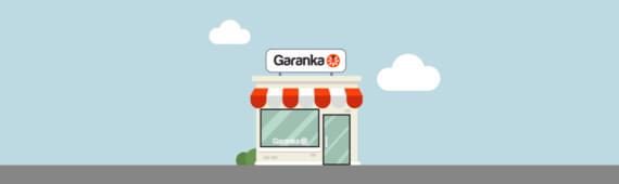 Agence Garanka façade