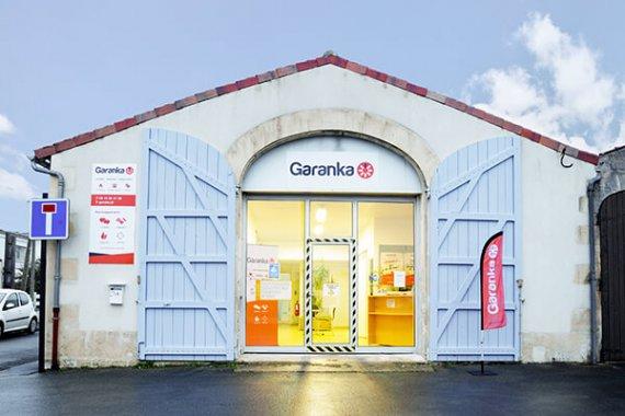 Agence Garanka Cognac