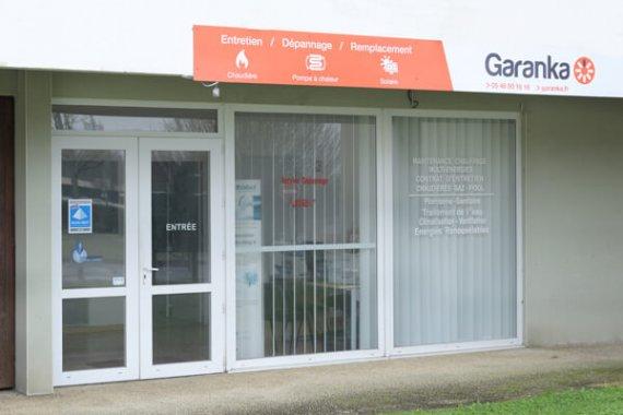 Agence Garanka Saintes