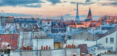 Agence Garanka Paris 11