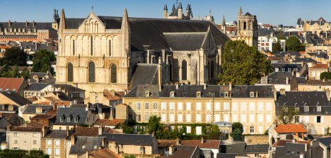 Agence Garanka Poitiers