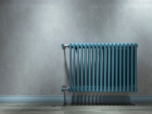 Radiateur en fonte - quelle température choisir ?