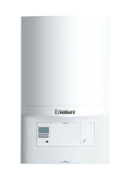 Chaudière gaz Vaillant ecoTEC pro 24 kW VUW FR 286/5-3 E Garanka