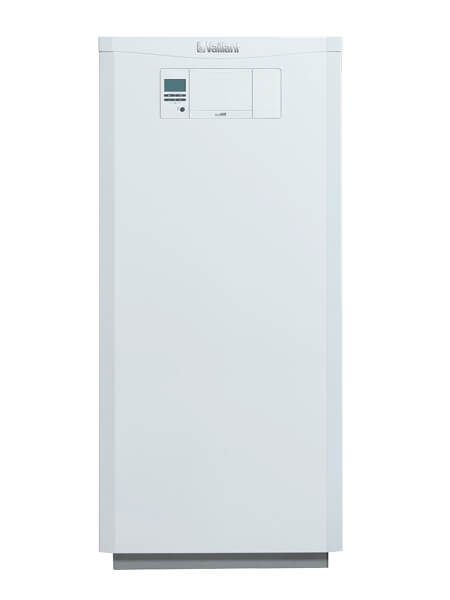Chaudière gaz Vaillant ecoVIT 18 kW VKK FR 186/5 Garanka