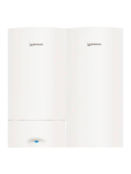 Chaudière gaz Elm Leblanc Egalis CONDENS PLUS GVS C 14/B151-5MN Garanka
