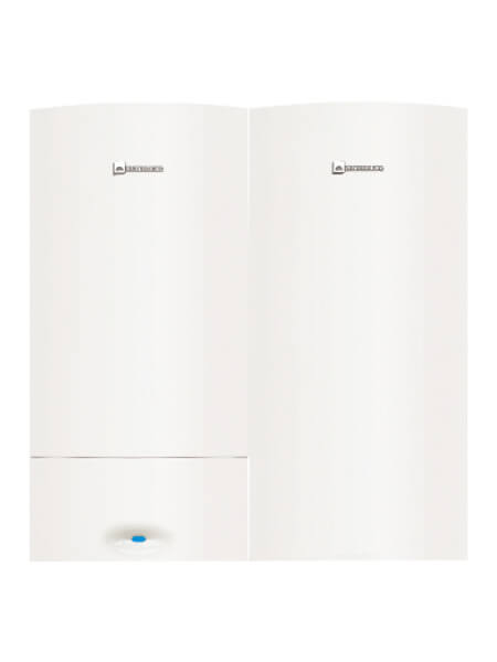 Chaudière gaz Elm Leblanc Egalis CONDENS PLUS GVS C 14/B50-5MN Garanka