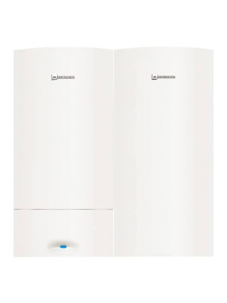 Chaudière gaz Elm Leblanc Egalis CONDENS PLUS GVS C 24/B50-5MN Garanka