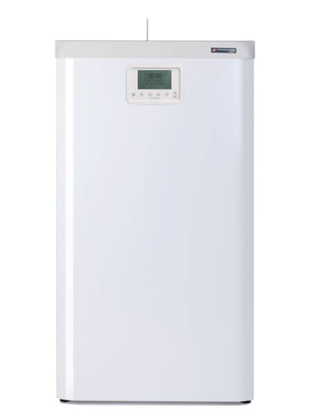 Chaudière gaz Frisquet PRESTIGE Condensation Visio 25 kW instantanée Garanka