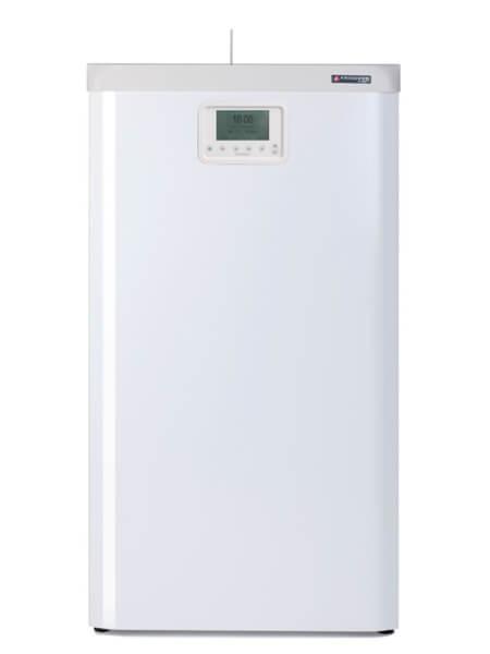 Chaudière gaz Frisquet PRESTIGE Condensation Visio 32 kW instantanée Garanka