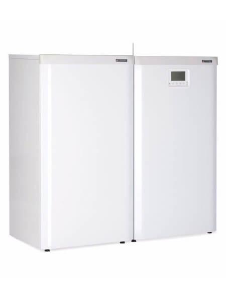 Chaudière gaz Frisquet – PRESTIGE Condensation Visio 45 kW UPEC 120 l