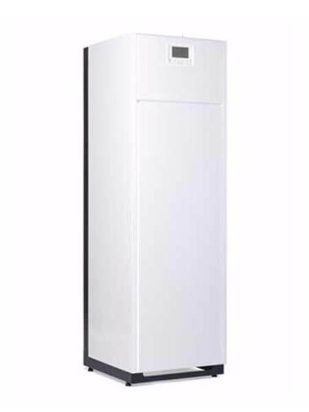Chaudière gaz Frisquet PRESTIGE Condensation Visio 20 kW - 80 l Garanka