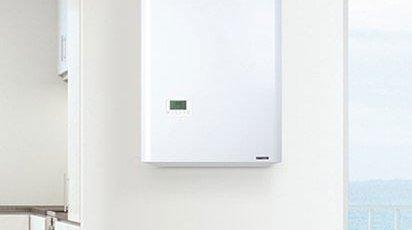 Chaudières Frisquet gaz basse température