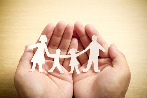 sécurité famille