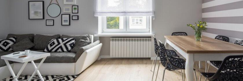 Chauffage et radiateurs