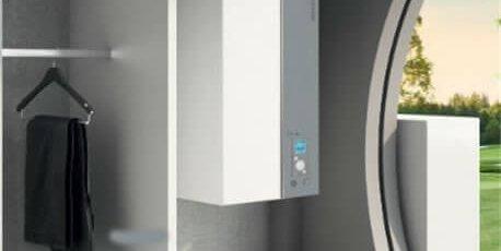 Atlantic : pompe à chaleur air/eau-monobloc
