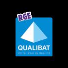 Logo RGE - Reconnu Garant de l