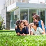 Famille-logement-individuel