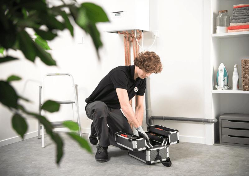 solutions chaudière gaz condensation
