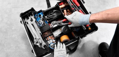 boite à outils garanka