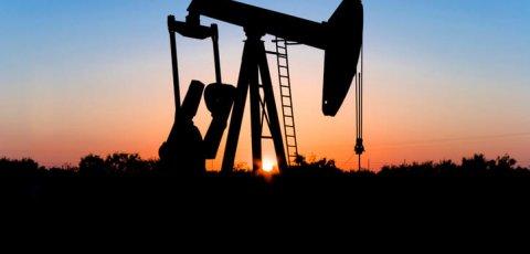 Puits de forage pétrolier