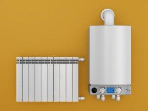 fonctionnement chaudière condensation