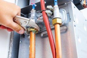 composants chaudière condensation