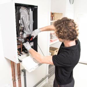 entretien chaudière gaz condensation