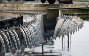 traitement eaux usées