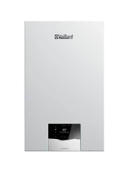 Chaudière gaz Vaillant ecoTEC VCI 25 kW VUI 32 CS 1-5