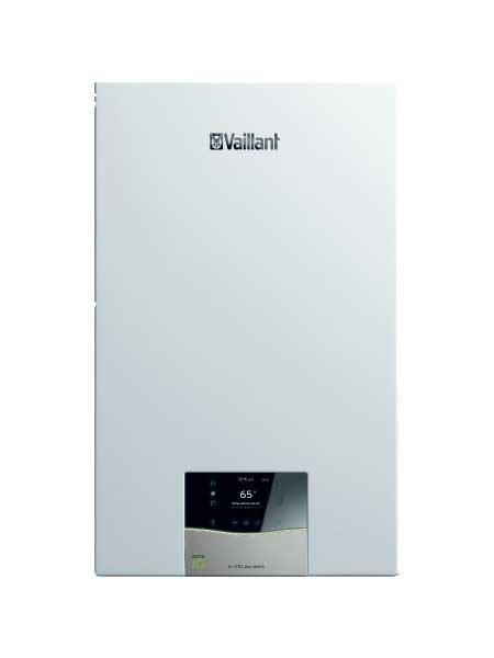 Chaudière gaz Vaillant ecoTEC exclusive 25 kW VUW 36 CF/1-7 Garanka
