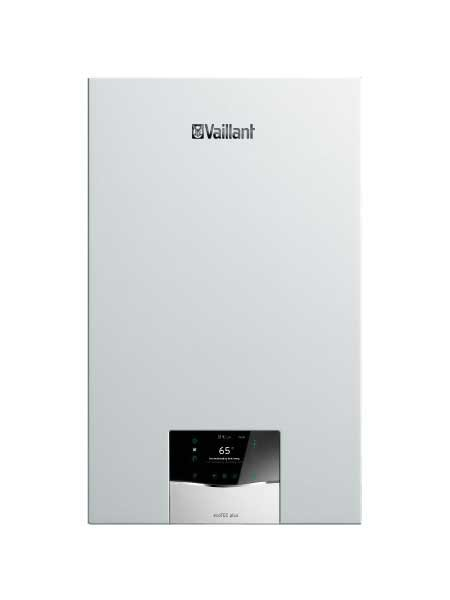 Chaudière gaz Vaillant ecoTEC plus extraCONDENS 25 kW VUW 36 CF/1-5