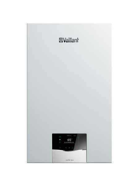 Chaudière gaz Vaillant ecoTEC plus systemes 25 kW VU 25 CS 1-5